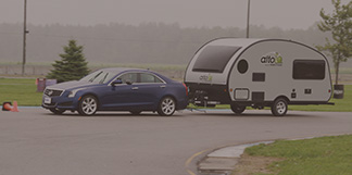 Towing FAQ Button Image