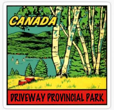 Post thumbnail for Campsites Available at Driveway Provincial Park