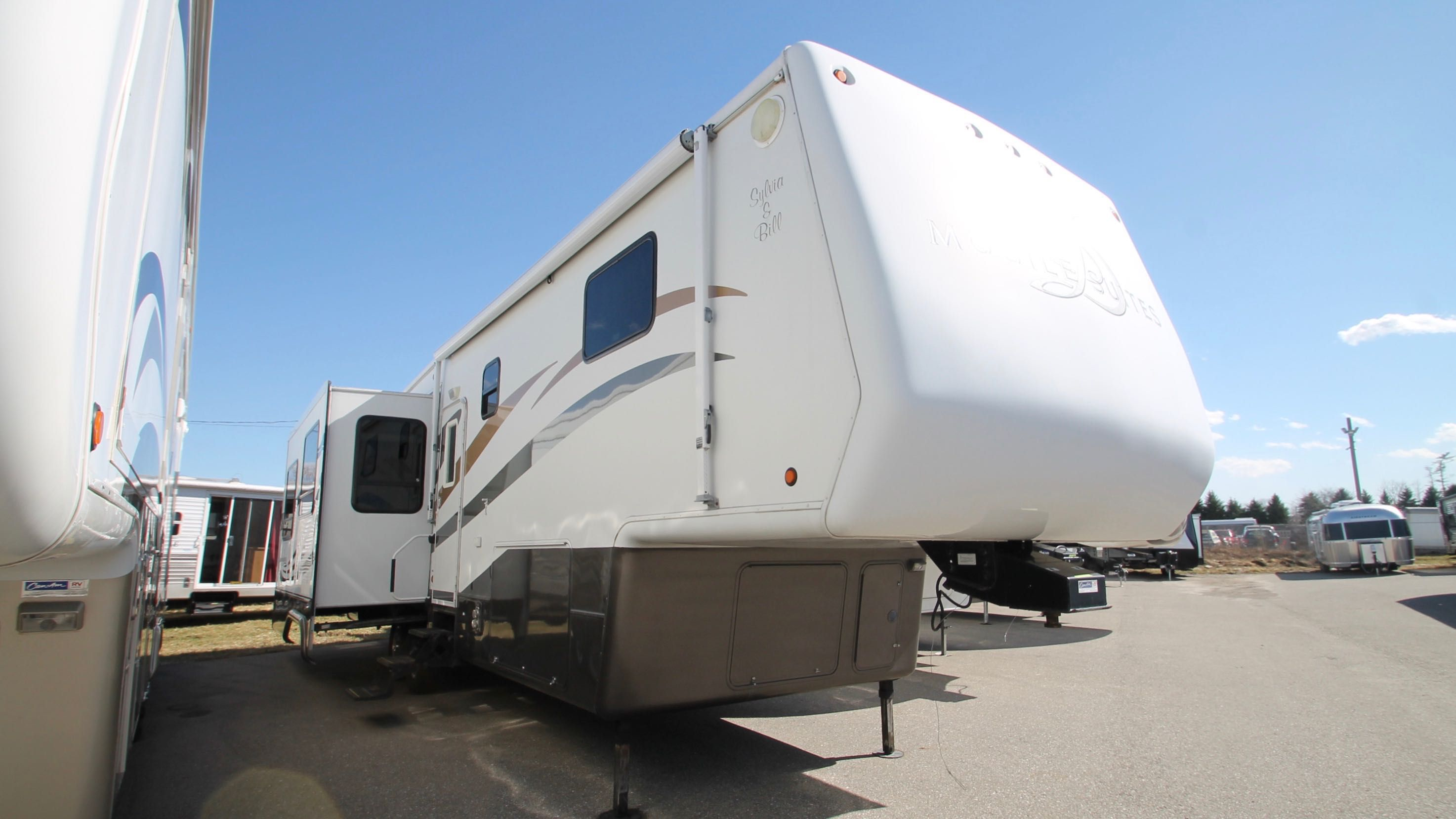 2006 DRV MOBILE SUITES 36TK3