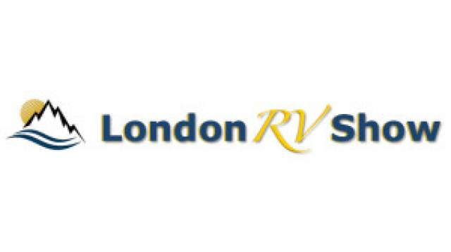 London RV Show this Weekend