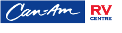 Airstreams | Campers | Can-Am RV London Ontario Logo